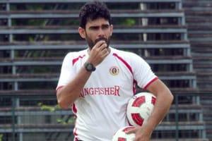 File image of Khalid Jamil.