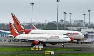 At present, AitIndia has 125 planes in its fleet.
