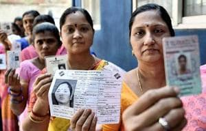 The government is working on a plan that would allow citizens to vote, and also take subsidised ration without physically carrying their voters' ID or ration cards, by linking these services to DigiLocker, said an official