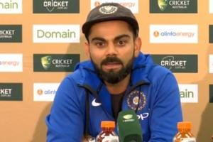 Not being arrogant but we can defeat any team in the world: Virat Kohli