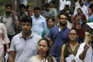 CMAT 2019 admit card : The National Testing Agency (NTA) is expected to release the Common Management Admission Test (CMAT) 2019 admit card on Monday.