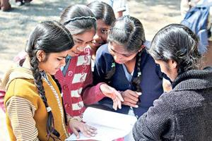 JKBOSE 12th Result:  Jammu and Kashmir State Board of School Education(JKBOSE) has declared the Class 12 (Higher Secondary Part Two Examination) annual regular result for Kashmir division on its official website jkbose.ac.in.