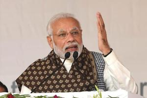 A BJP leader said the decision could be the starting point to build a rainbow coalition of social and caste groups that brought Prime Minister Narendra Modi to power in 2014.