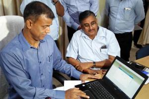 Headmasters and principals of schools are directed to download the admit cards online using their User IDand password and issue it to the students