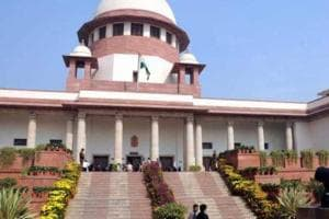 A five-Judge Constitution bench of the Supreme Court headed by Chief Justice Ranjan Gogoi has been constituted to hear the title suit in the Ram Janmabhoomi-Babri Masjid Ayodhya case, which will begin hearing on January 10.