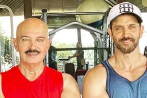 What is squamous cell carcinoma of the throat, a disease actor-filmmaker Rakesh Roshan has been diagnosed with? Find out. (Instagram)