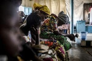 Protestants in the Democratic Republic of Congo on Tuesday added their voice to that of the Catholic Church in urging the authorities to publish the results of a delayed presidential election.
