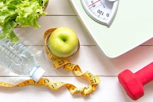 Weight loss tips: Although exercise can help with weight loss, diet is a much more important lifestyle factor. (Instagram)