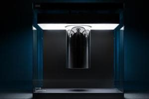 IBMunveils fully integrated universal quantum computing system at CES2019
