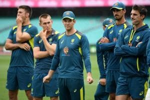 India vs Australia: Rattled Aussies pick through rubble of 'lost summer' against Kohli and boys