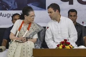 The Supreme Court on Tuesday allowed Congress leaders Rahul Gandhi and Sonia Gandhi to place on record the CBDT (Central Board of Direct Taxes) circular that was issued on December 31, 2018, and effectively cleared them in a tax case, but which was recalled on January 4.