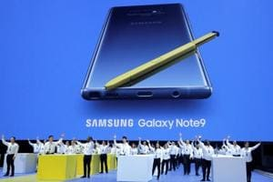 After Apple, Samsung impacted by slowdown in China