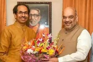 The Bharatiya Janata Party (BJP) needs to draw lessons from its past in seeking alliances and keeping friends.