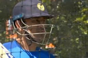 India vs Australia: Men in blue prepare for ODI series
