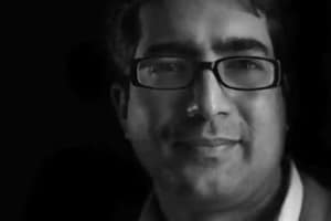 2010 IAStopper Shah Faesal quit the service on Wednesday.