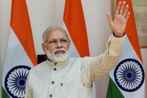 The Bharatiya Janata Party (BJP)-led NDA government has thus far (between 2014-15 and December 2018) bought 460 million cm of advertisement space in print media, as compared to 560 million cm bought by the previous Congress-led UPA government between 2010 and 2014, numbers that government officials claim belie allegations that it has advertised a lot more than the previous government.