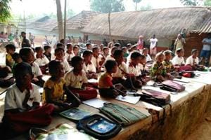 Jharkhand CMRaghubar Das has asked the HRD department officials to stop the procedure of merging more schools for time being and conduct an impact assessment of earlier merged schools.