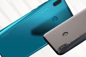 Huawei Y9 with 6-5-inch FullView display, dual rear and front cameras launched: Price, specs, features