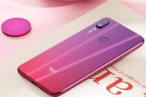 Xiaomi Redmi Note 7 with 48-megapixel camera launched: Price, specifications, features