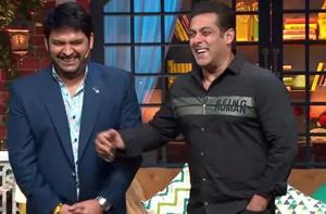 TheKapil Sharma Show back in TRP race, is the fifth most watched show of the week