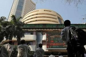 Analysts expect market to continue to remain volatile in the coming months in the wake of upcoming general elections.