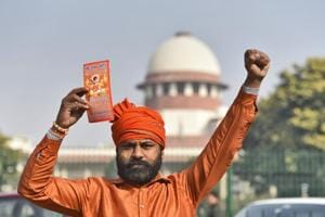 India:Today's news in pictures