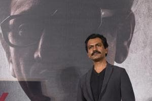 Petta will be Nawazuddin Siddiqui's first Tamil movie.