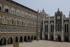 File photo of Mumbai's St. Xavier