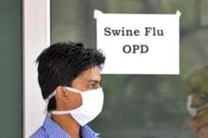 According to data provided by Gurugram district health department, 23 suspected cases of swine flu have been reported from across the district over the past one week.
