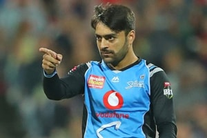 Big Bash League, Adelaide Strikers vs Melbourne Stars in Adelaide, live score and updates.