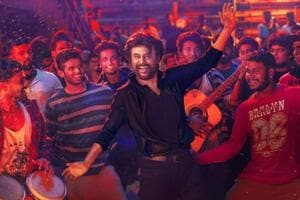 Rajinikanth's Petta   is running successfully in theaters.