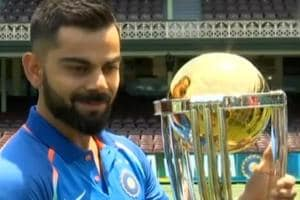 'Focus now is to prepare for World Cup', says Virat Kohli