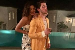 Mr. and Mrs. Jonas