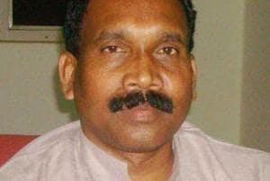 Former Chief Minister Madhu Koda of Jharkhand