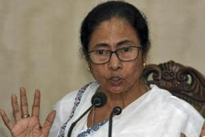 West Bengal chief minister Mamata Banerjee on Friday questioned the timing of the release of the film, The Accidental Prime Minister.