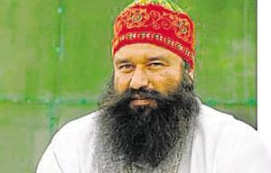 Dera Sacha Sauda chief Gurmeet Ram Rahim was on Friday convicted by a special CBI court for the murder of a journalist in 2002.