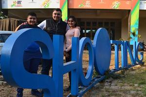Khelo India Youth Games: Esha, Harsh add to growing list of shooting prodigies.