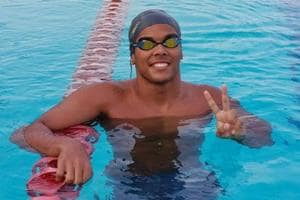 Ambre's second-place finish at the World School Championships 2017 in Budapest, Hungary, is the most important achievement of his life as he was the only Indian swimmer from a contingent of 15 to return home with a medal.