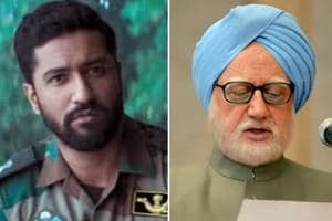 The Accidental Prime Minister vs Uri box office collection: Vicky Kaushal film has a distinct advantage over the Anupam Kher movie.