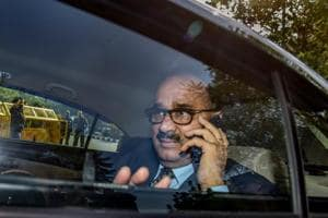 Mr Alok Verma's case is more complex. He and his deputy (the man who would have been the government's first choice had he been eligible) were allowed to squabble, make allegations against each other, and then abruptly divested of their powers.