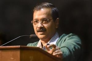 The Aam Aadmi Party Sunday said its convener and Delhi Chief MinisterArvind Kejriwal will not be contesting from Varanasi in the coming Lok Sabha elections, but the party will field astrong candidate for the seat.