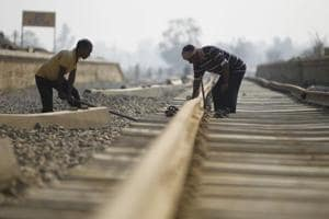 RRB Group D Result date :  The Railway Recruitment Board (RRB) is expected to declare the result of the Group D examination in mid-February.