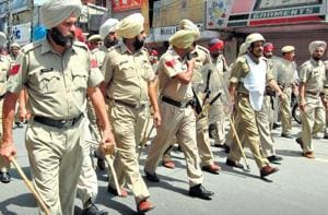 Punjab Police have admitted that the case file in the murder of a prominent doctor in 1983 in which a two-time Akali Dal is accused have gone missing from the police station (Representative Photo)