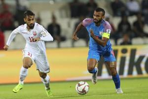 AFC Asian Cup 2019, India vs Bahrain Live Updates