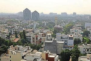 Ansal API Limited, which developed Sushant Lok-1 in late 1980s, said that it has not committed any violations. The colony is spread across sectors 27, 28, 43, and 52 of the city.