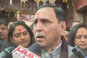 Gujarat government will give 10% reservation to the economically weaker sections in general category of the community, chief minister Vijay Rupani said.