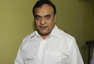 Assam finance minister Himanta Biswa Sarma is often described as the