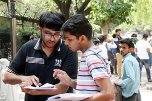 JEE Main answer key 2019 : The National Testing Agency on Monday released the answer key and question paper of the Joint Entrance Examination (JEE Main) 2019 on the the official website of JEE main at jeemain.nic.in.