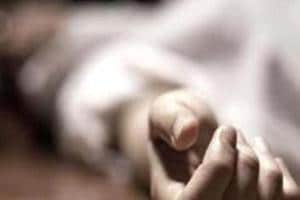 The victim used to work at a factory in Noida and further investigation is underway