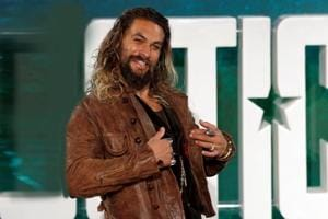 Actor Jason Momoa has often spoken about his love for the outdoors.